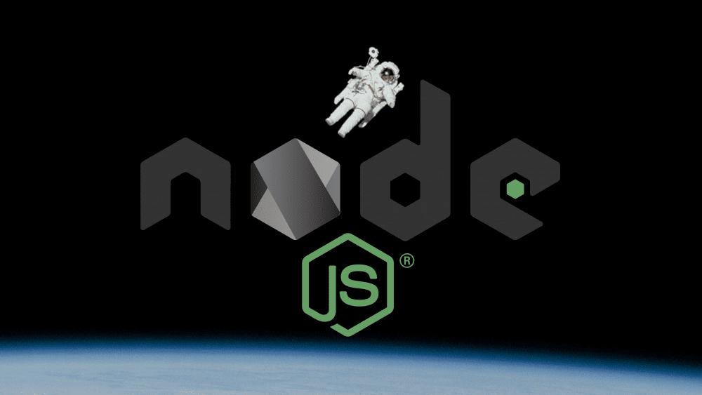 Node.js development for NASA app - Monterail