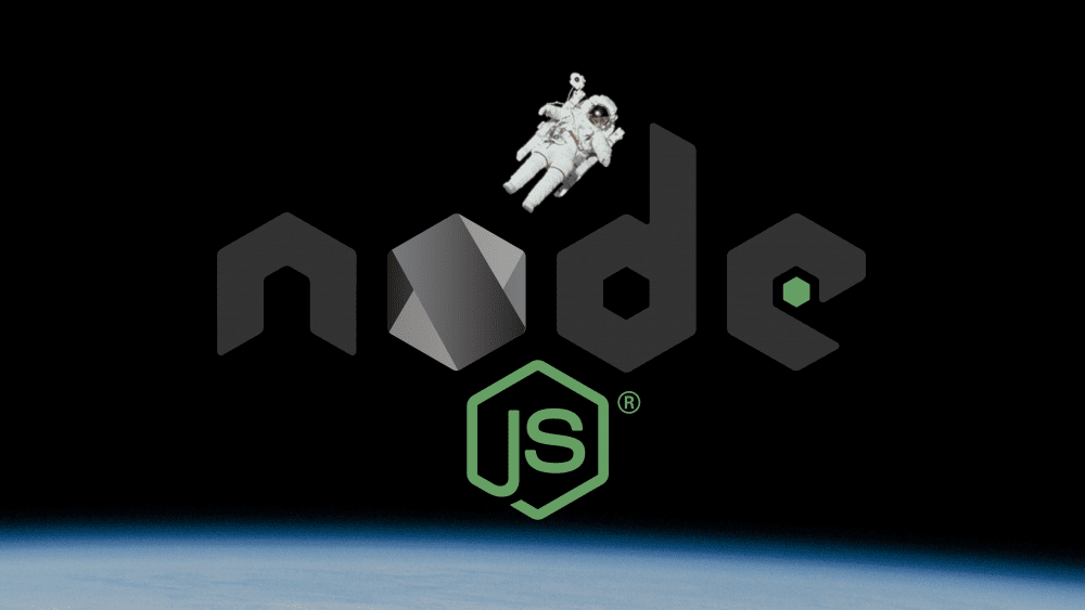 Node.js development for NASA app - Monterail