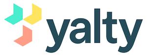 Yalty logo