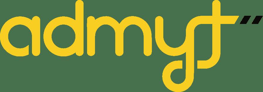 Admyt logo