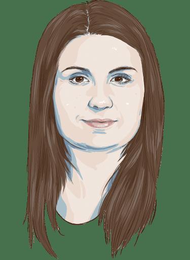 Ania Skrzeszewska