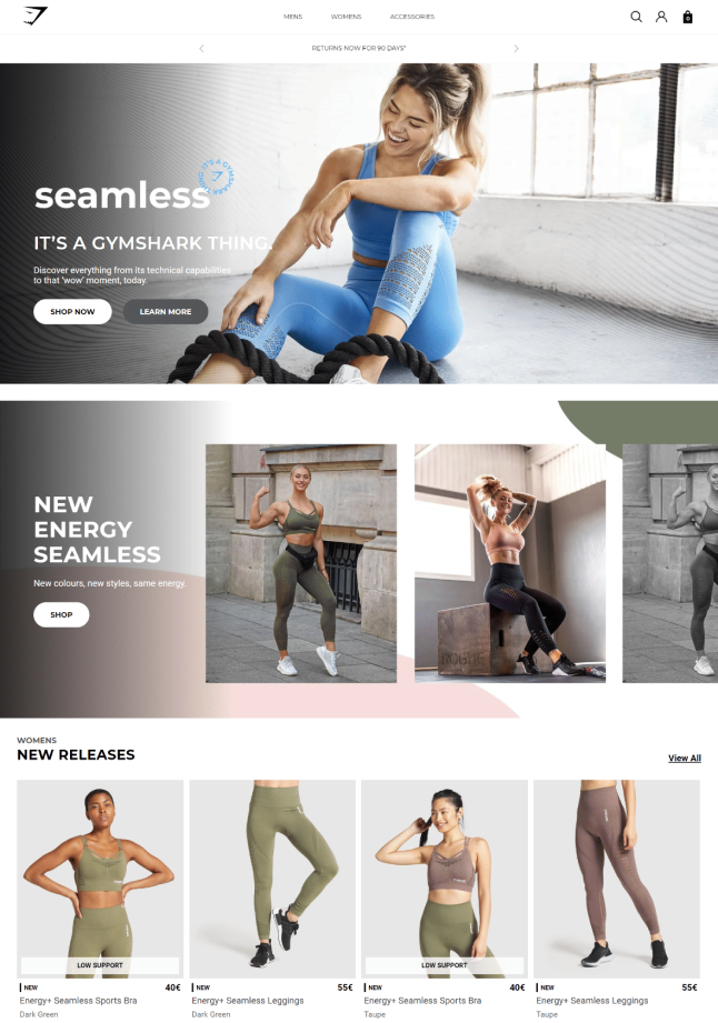 Bestself-Shopify-storefront-preview