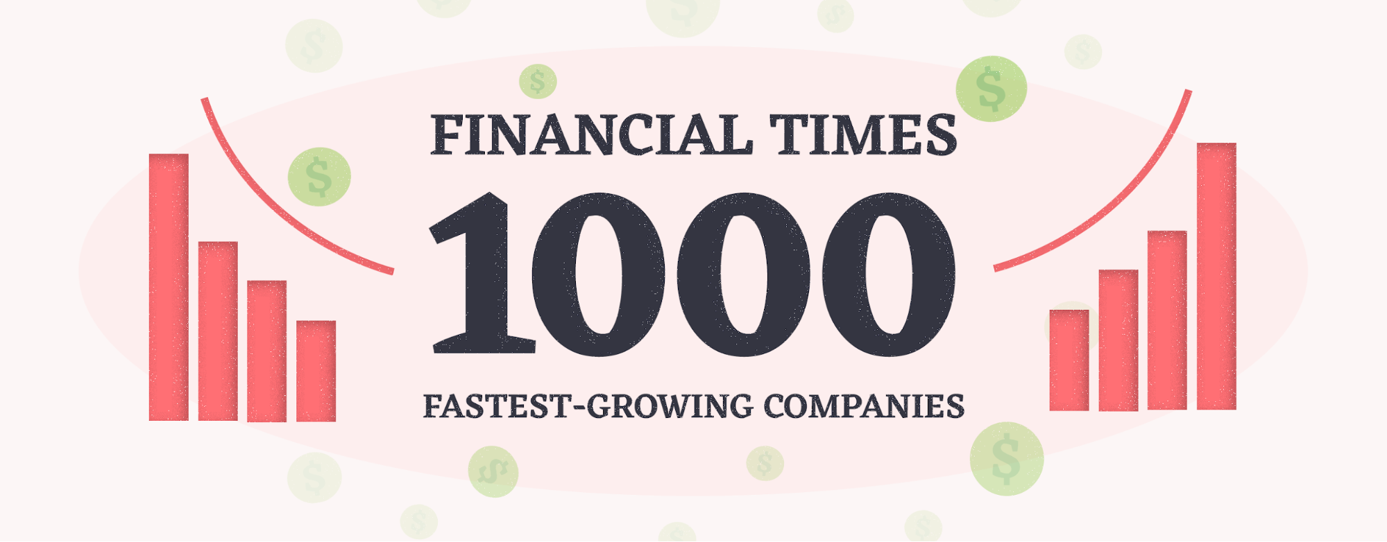 Monterail in Financial Times 1000 rank