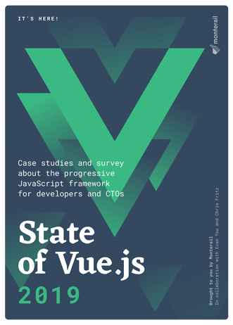 State of Vue.js report 2019