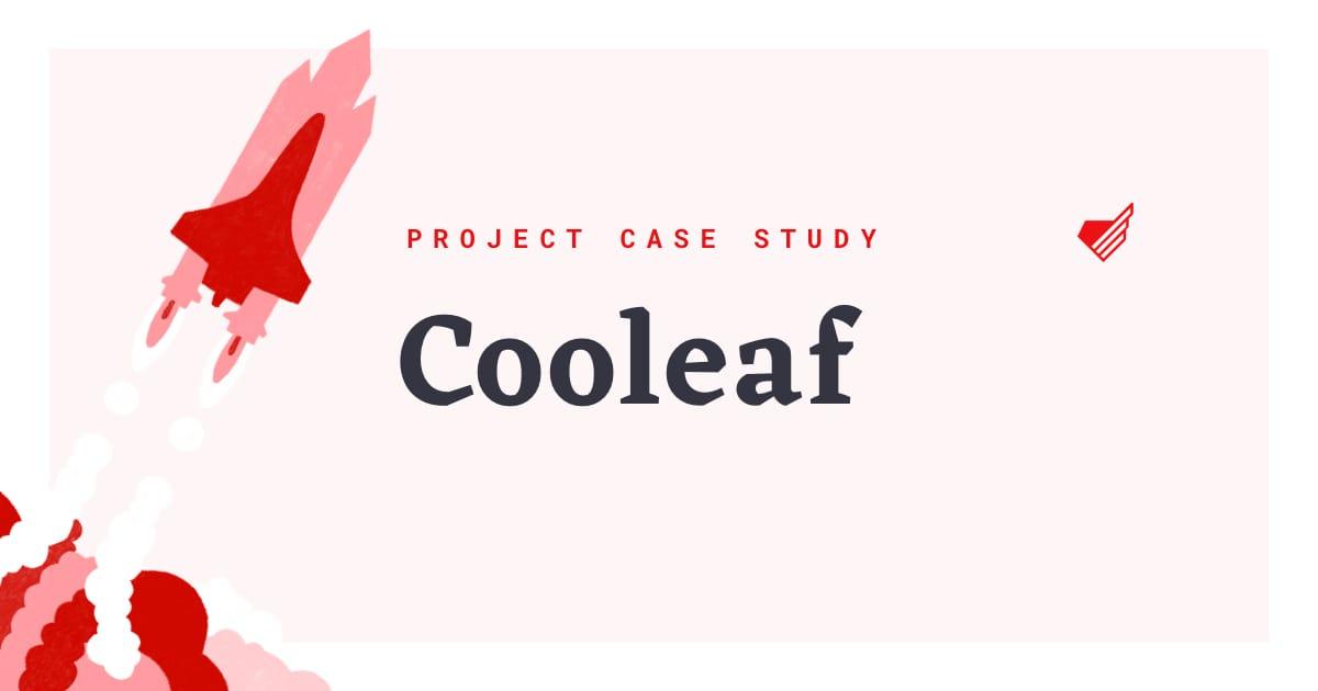 Cooleaf case study