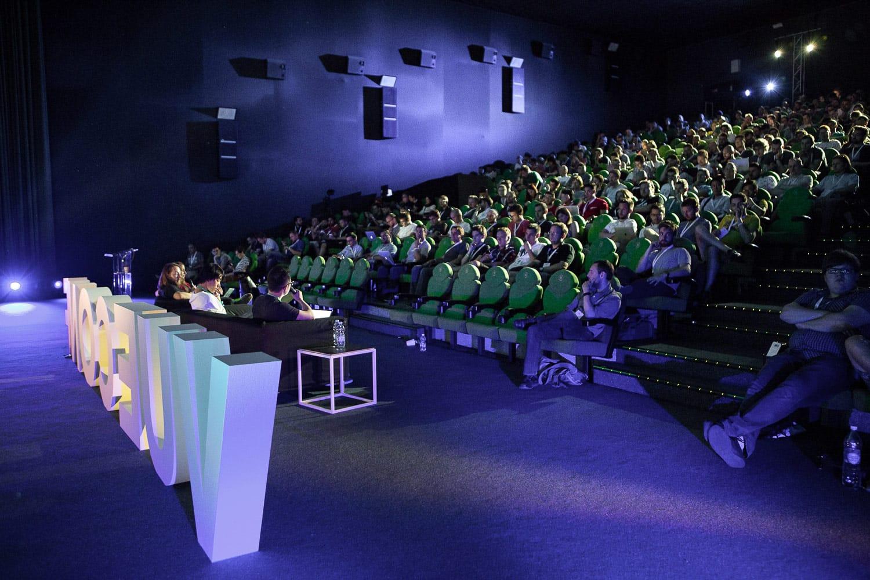 Discussion Panel VueConf 2017