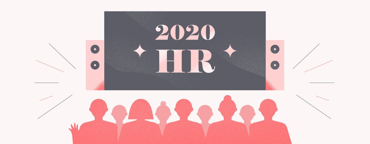 The biggest HR Tech conferences in 2020