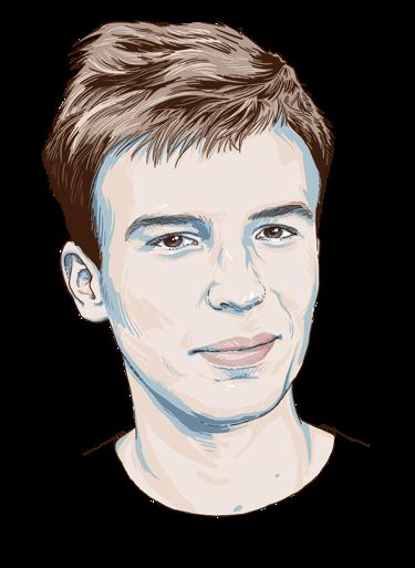 Marcin Janas