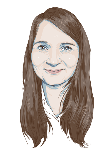 Anna Chaberska - Project Manager at Monterail