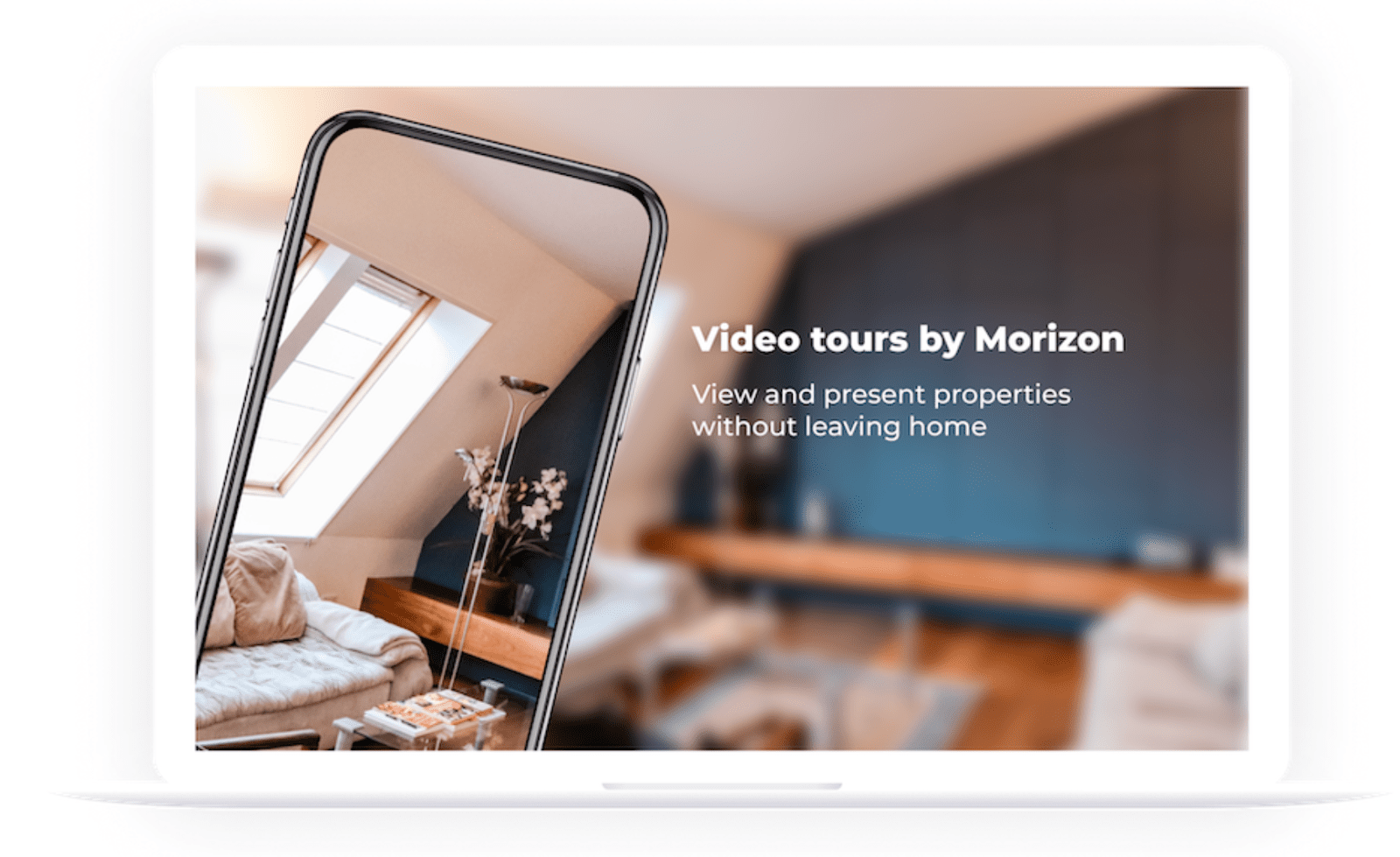 Video tours offered by Morizon