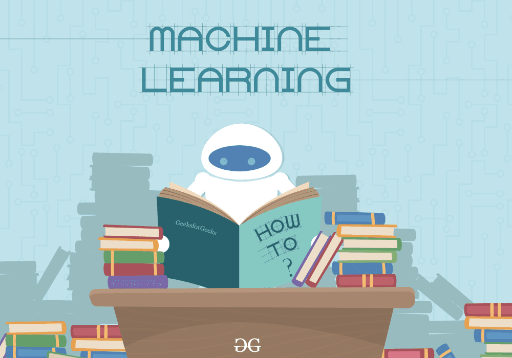 illustration - Machine Learning