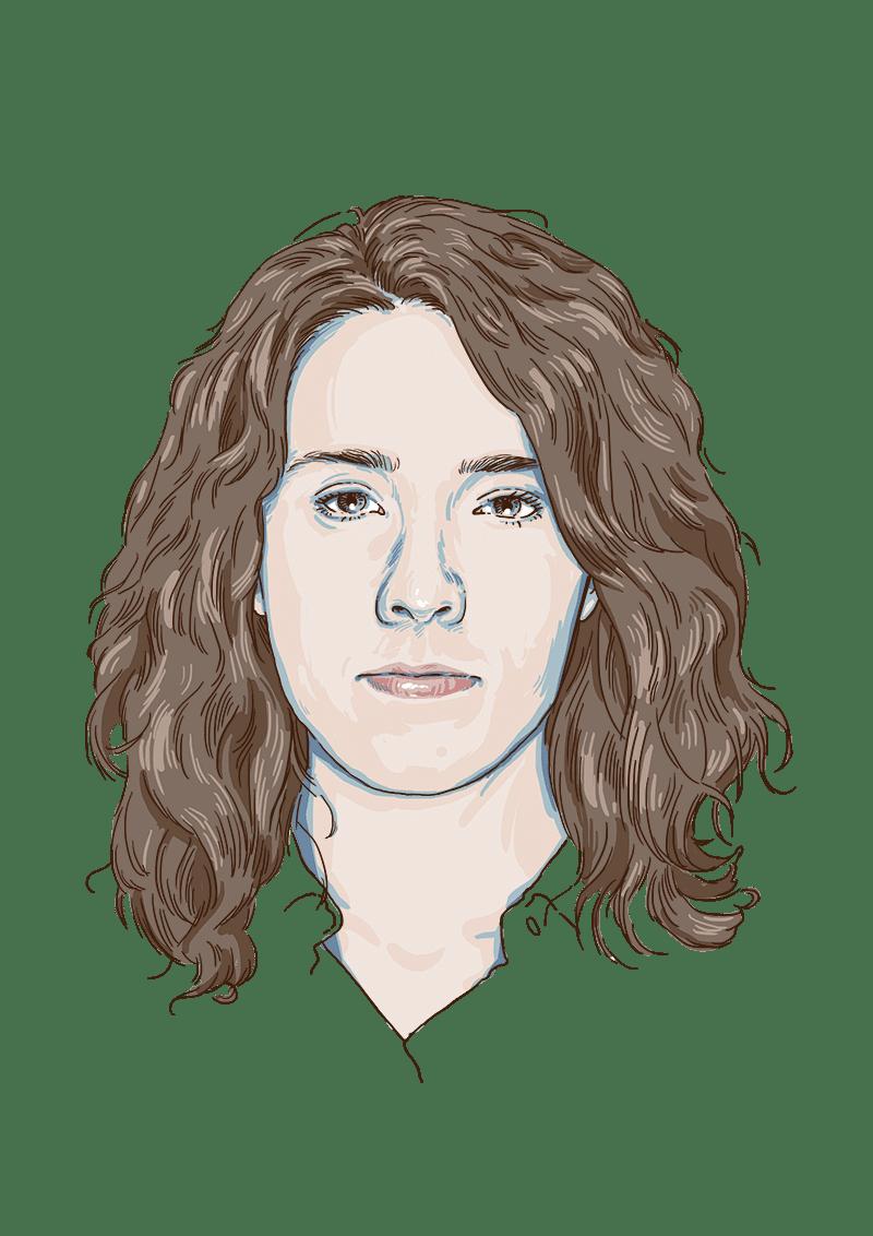Picture of Marta Klimowicz