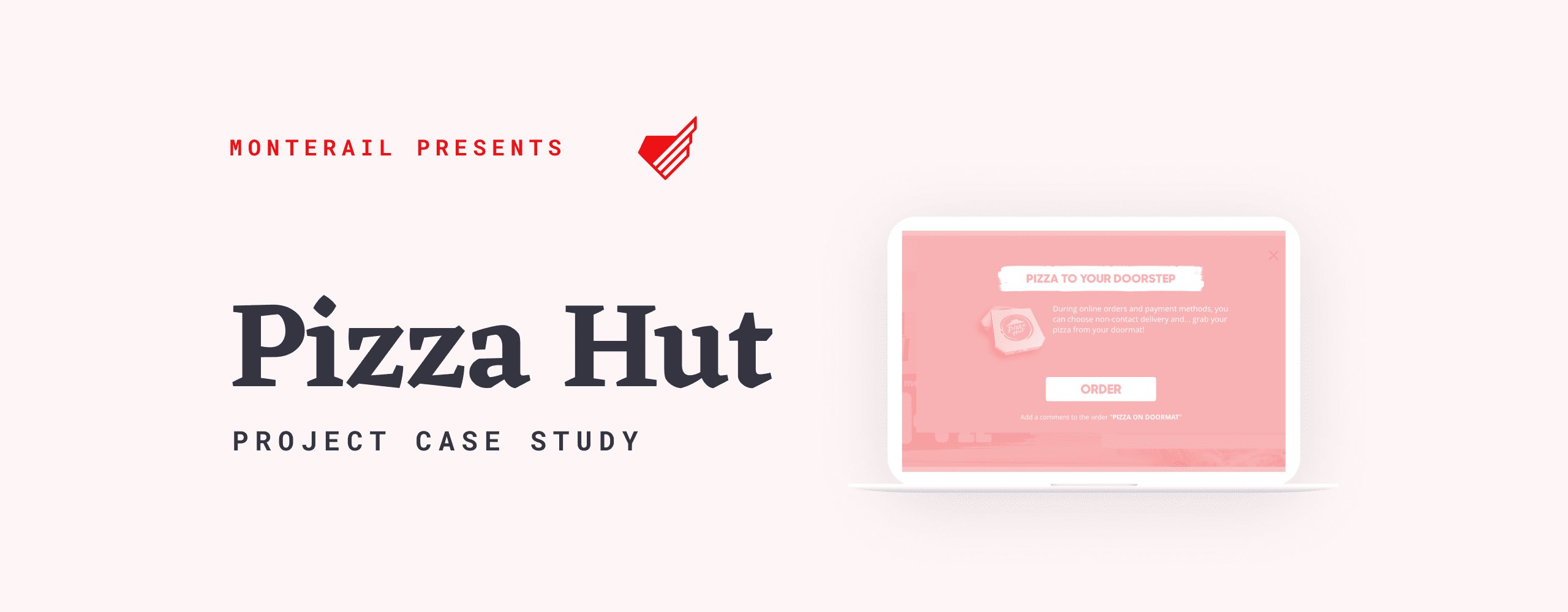 Pizza Hut case study featured image