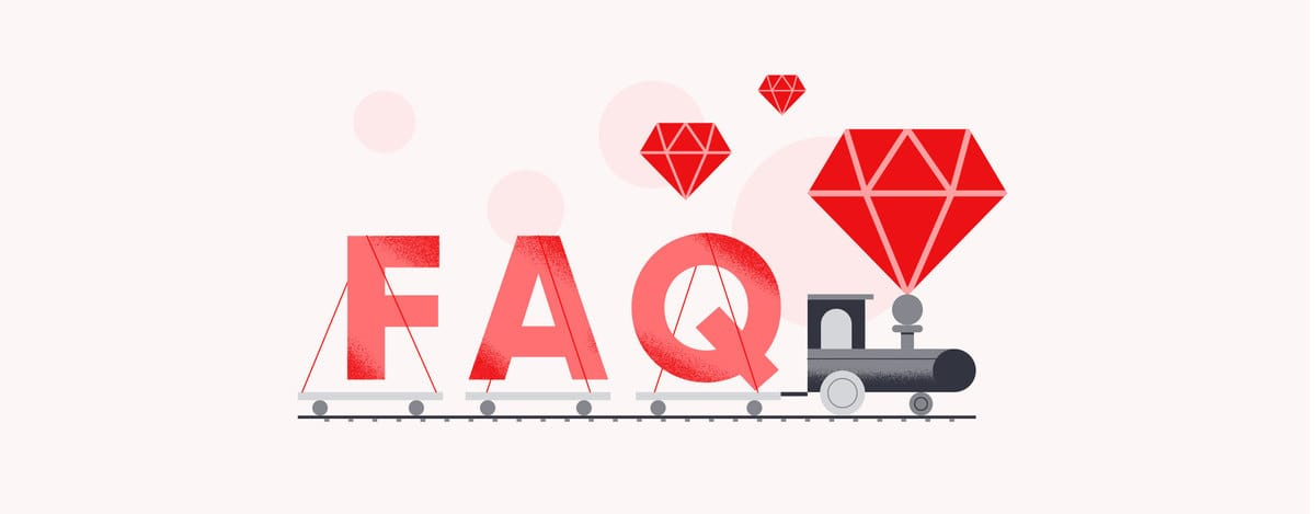 Ruby on Rails FAQ—What You Need to Know to Choose Right