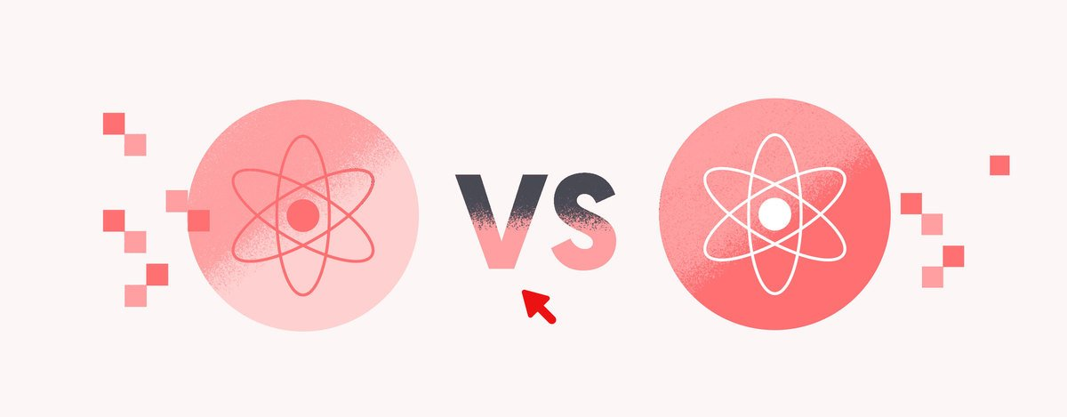 React vs React Native – which one to choose and when?