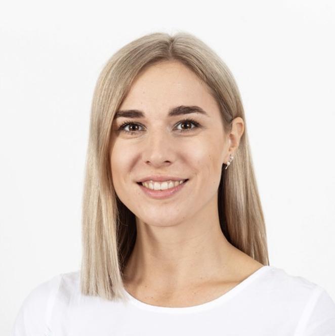 Picture of Tetiana Drozdenko