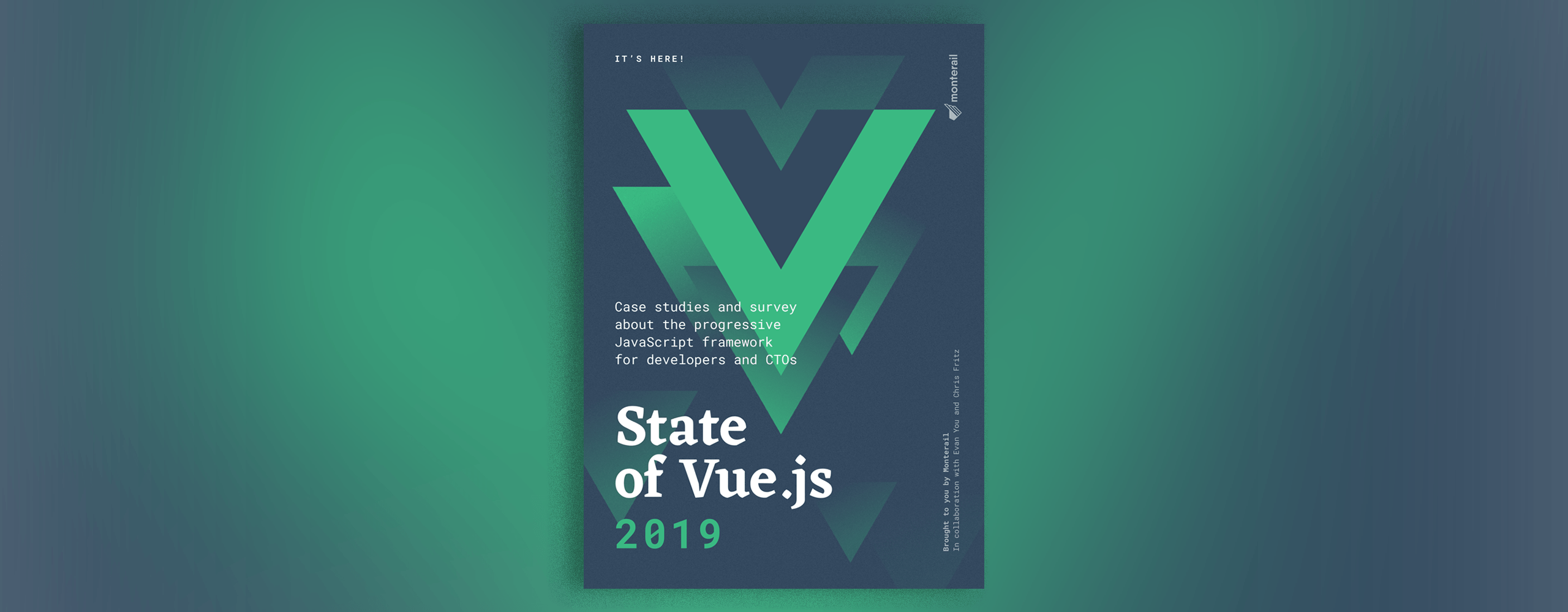 All The Numbers From The State of Vue.js Report 2019