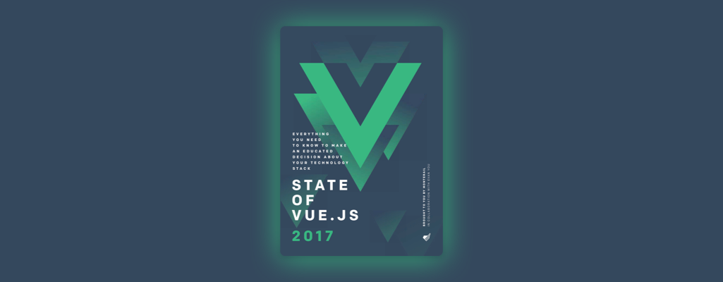 State of Vue.js — Key Takeaways from the Report