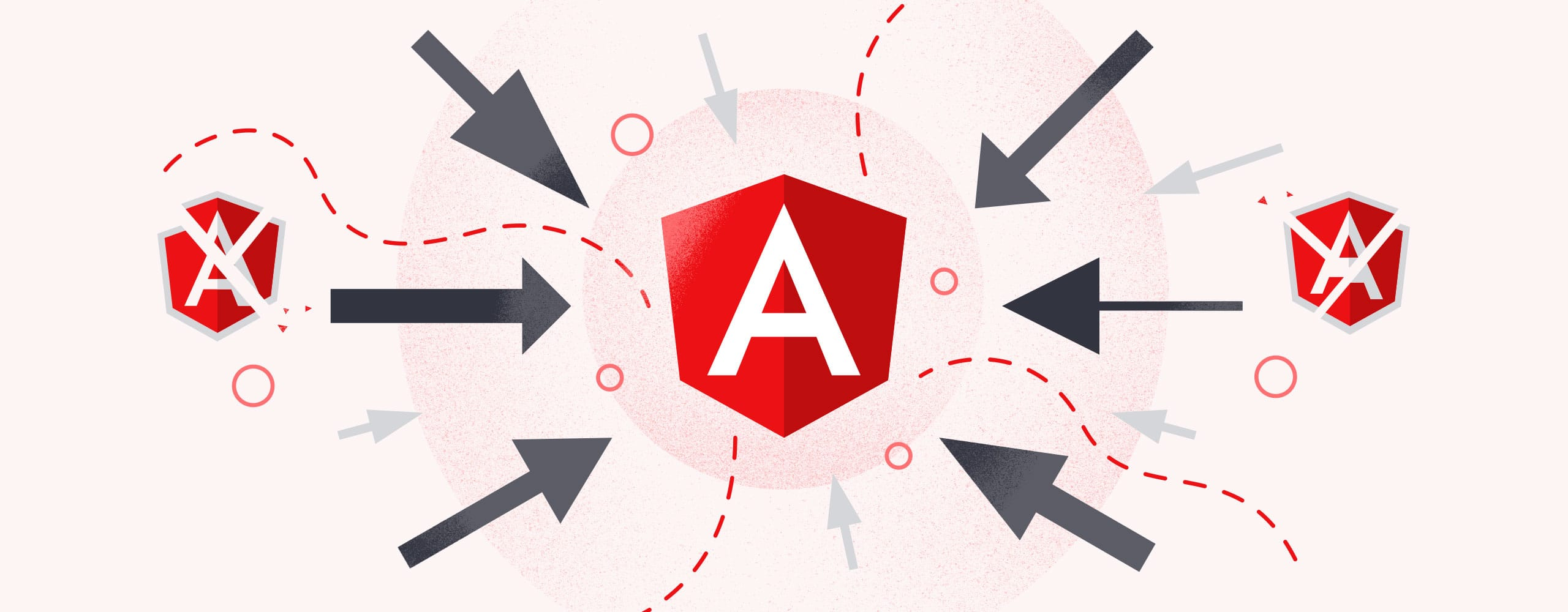 "Migrating from AngularJS to Angular Using a ""Hybrid"