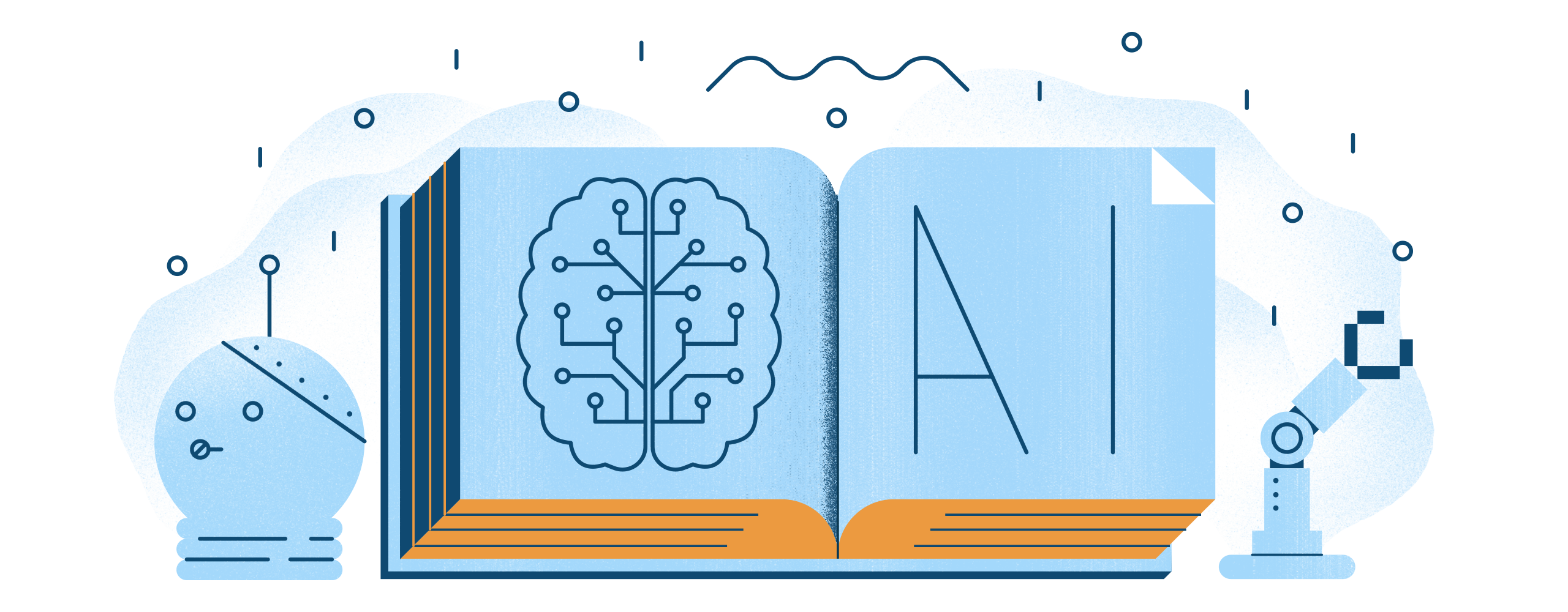 Crafting Your AI Strategy. A Machine Learning Primer for Managers