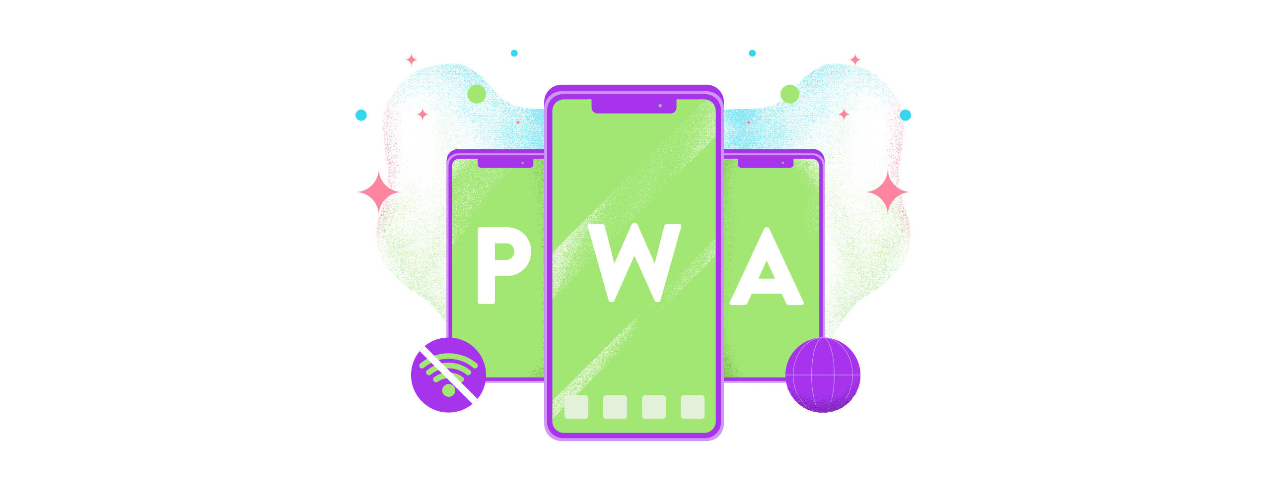 PWA for Apple