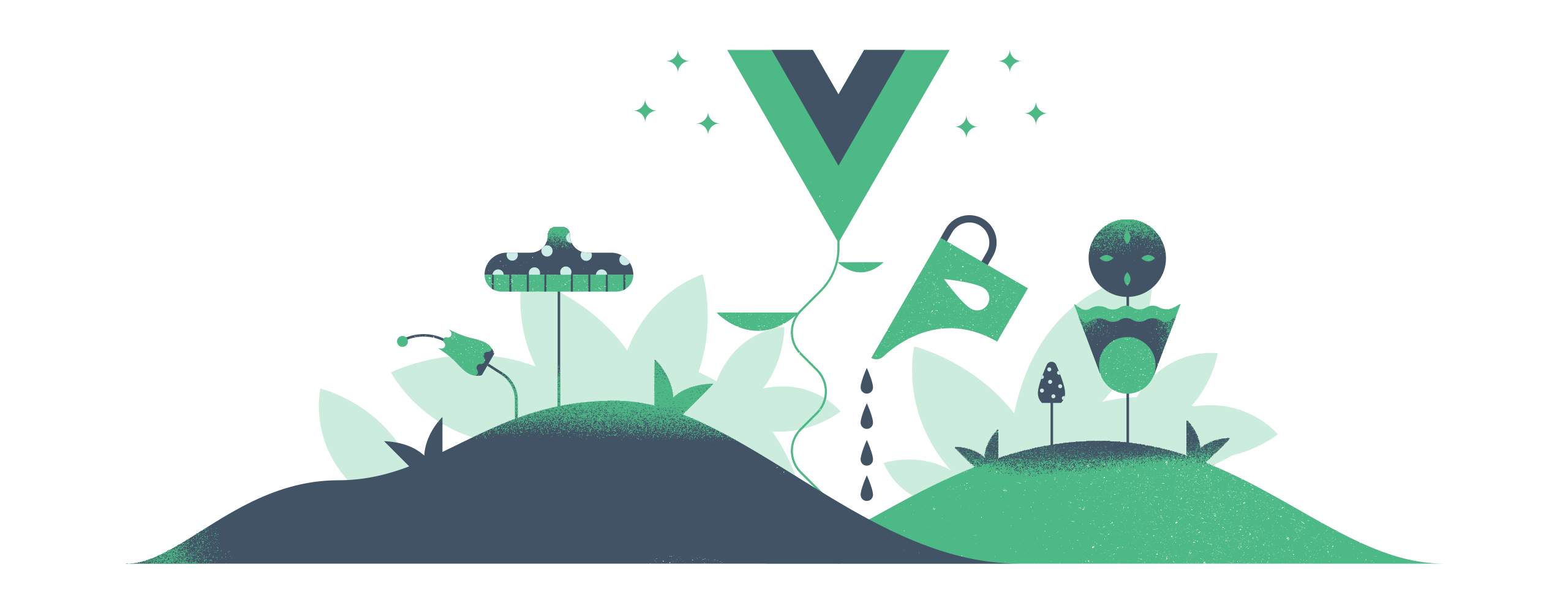 Why We Love, Use, And Support Vue.js
