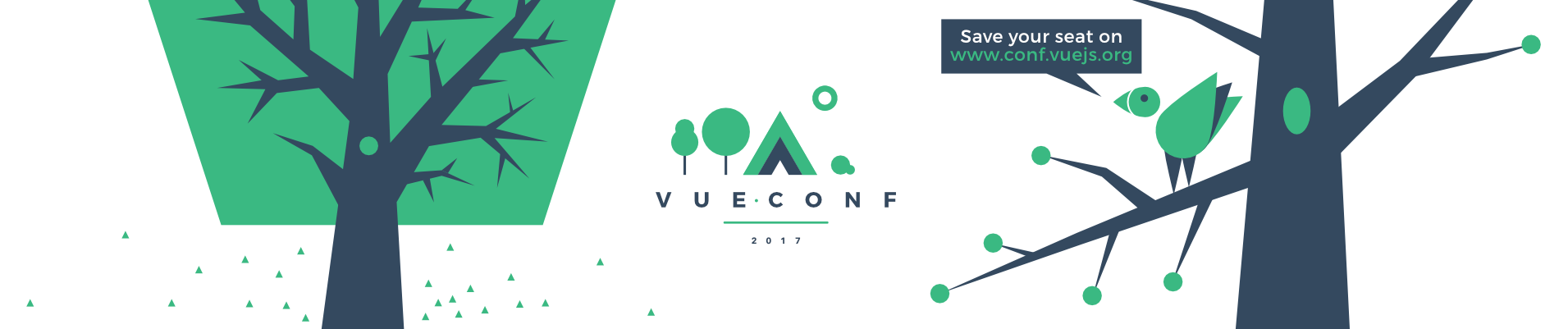 VueConf Early Bird Tickets Sale Starts in Two Days