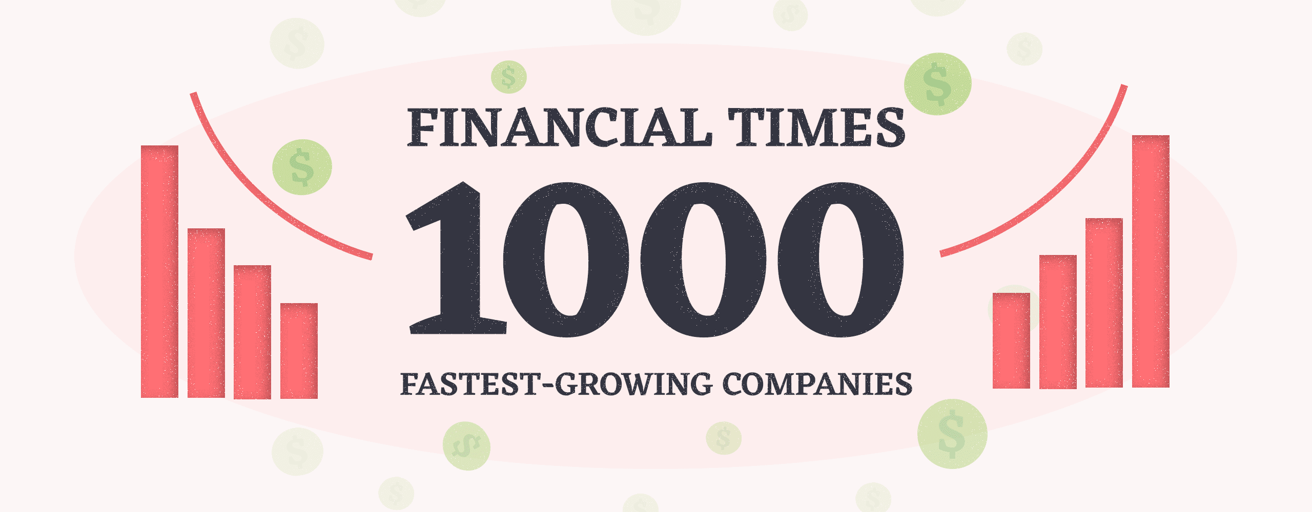 Monterail in the Financial Times 1000 List for the Second Time