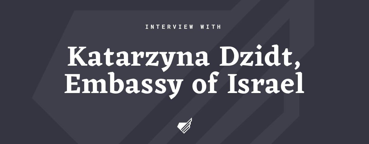 katarzyna-dzidt-embassy-of-israel