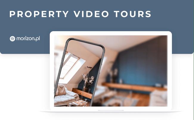 Morizon - property video tours