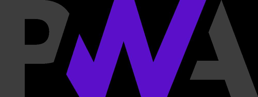 PWA non-official logo