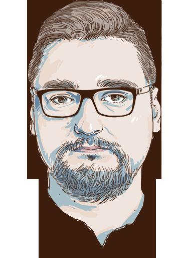 Picture of Bartosz Pietrzak