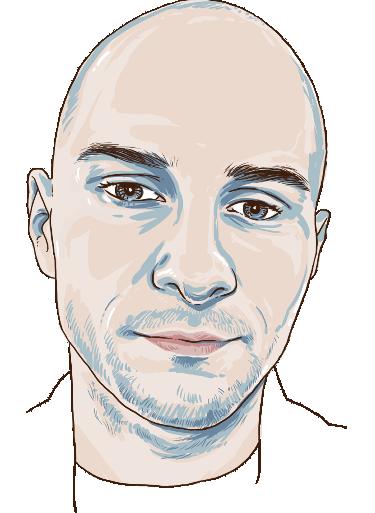 Picture of Krzysztof Len