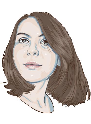 Eliza Neumann