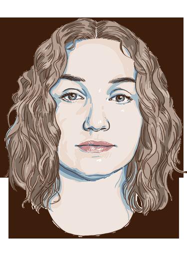 Picture of Katarzyna Tatomir-Rebeś