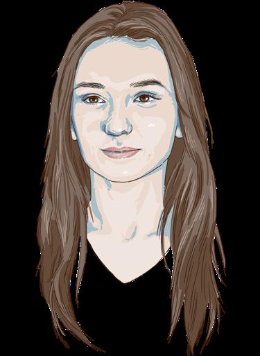 Picture of Marta Hnatko