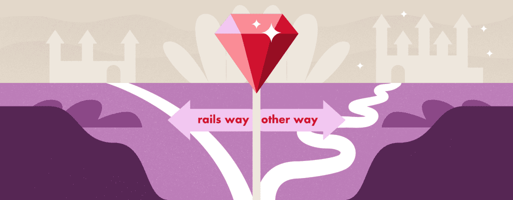 What Did I Learn After Going Eighteen Months Without Rails