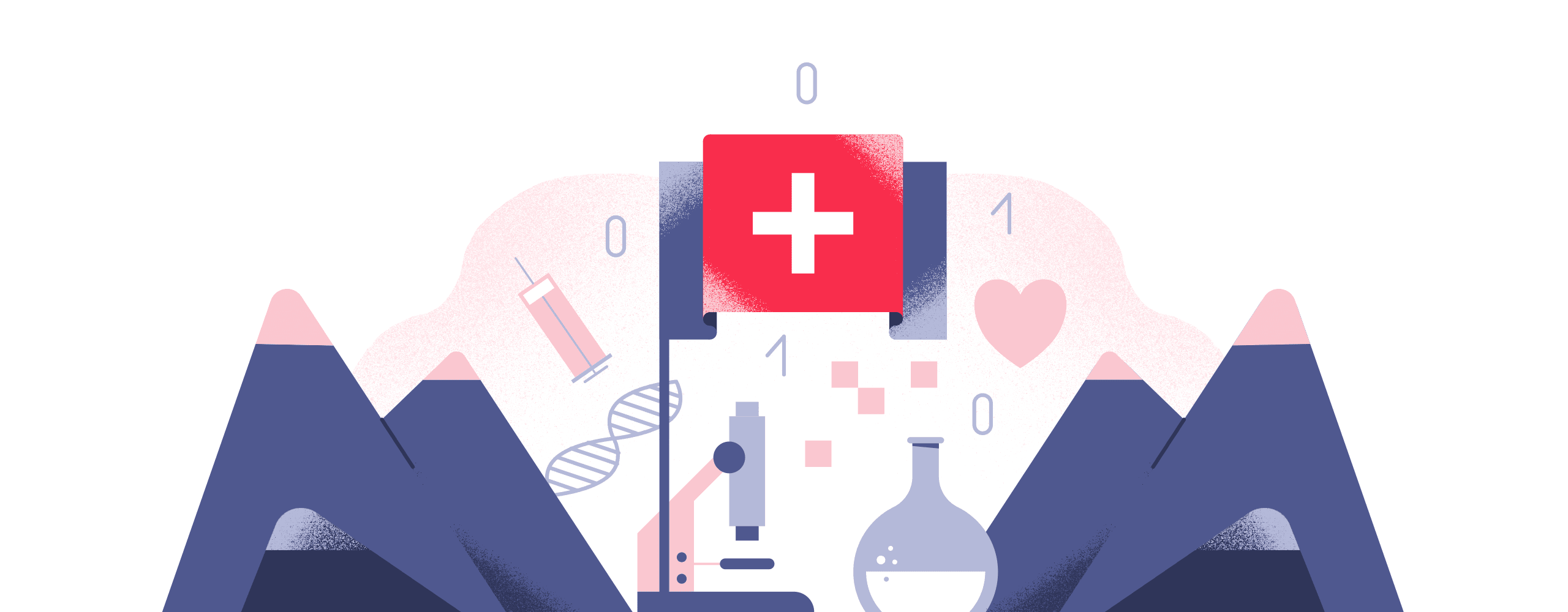 How Switzerland Became Europe's Leading Medtech Hub