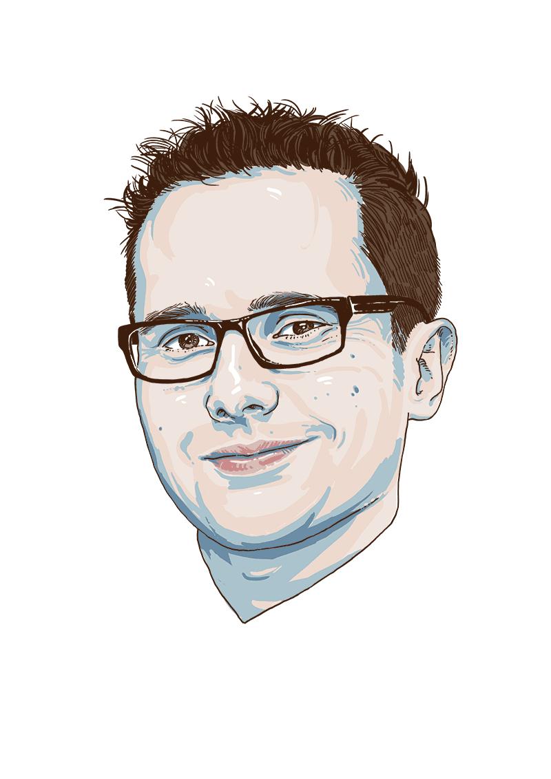 Picture of Tomasz Kapłon