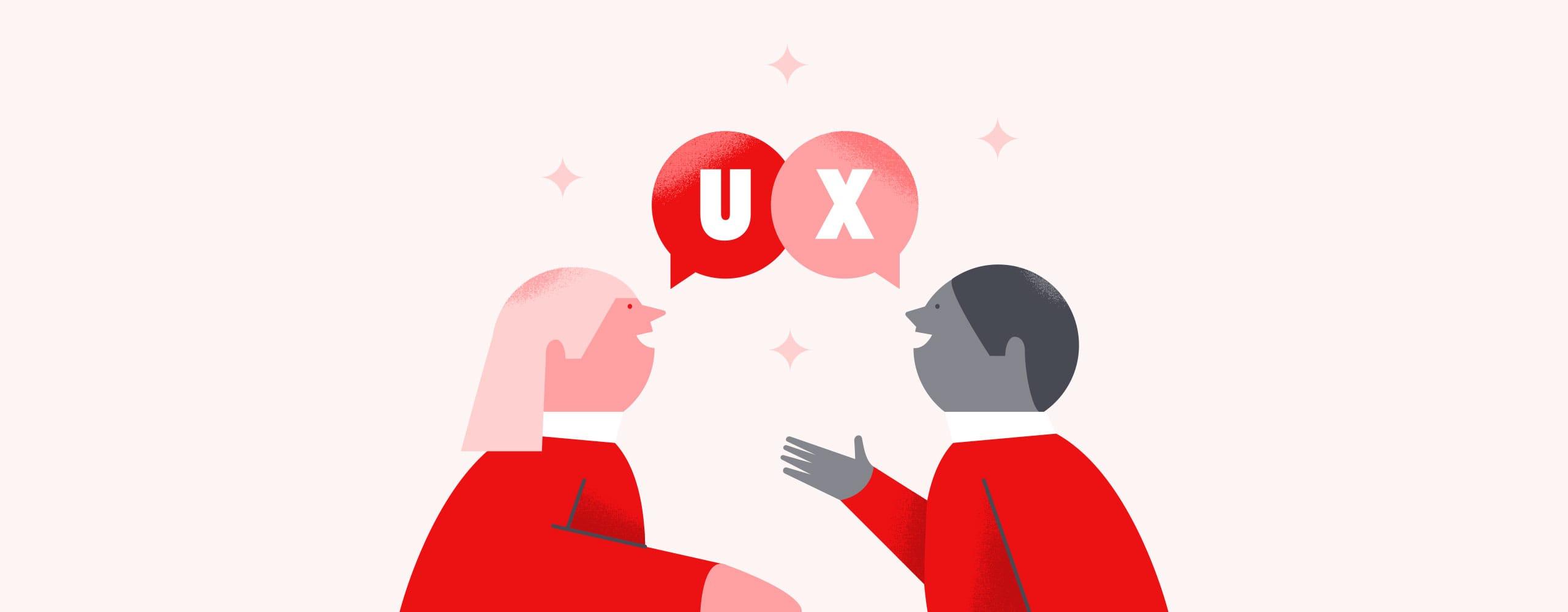 ux interviews